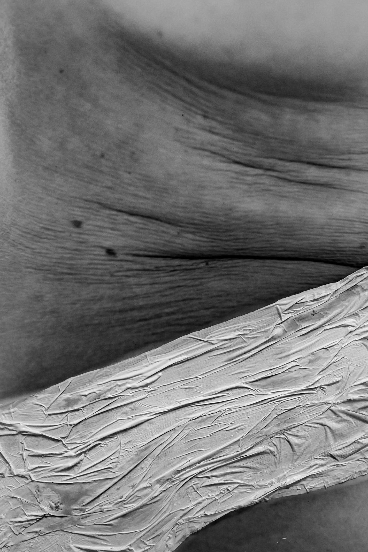 Body texture