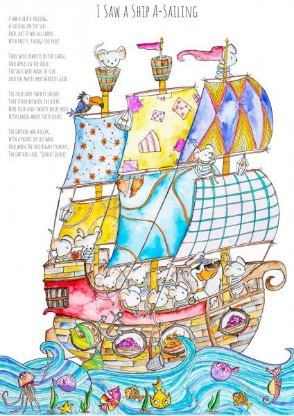 A-saw-a-ship-A-sailing-LR