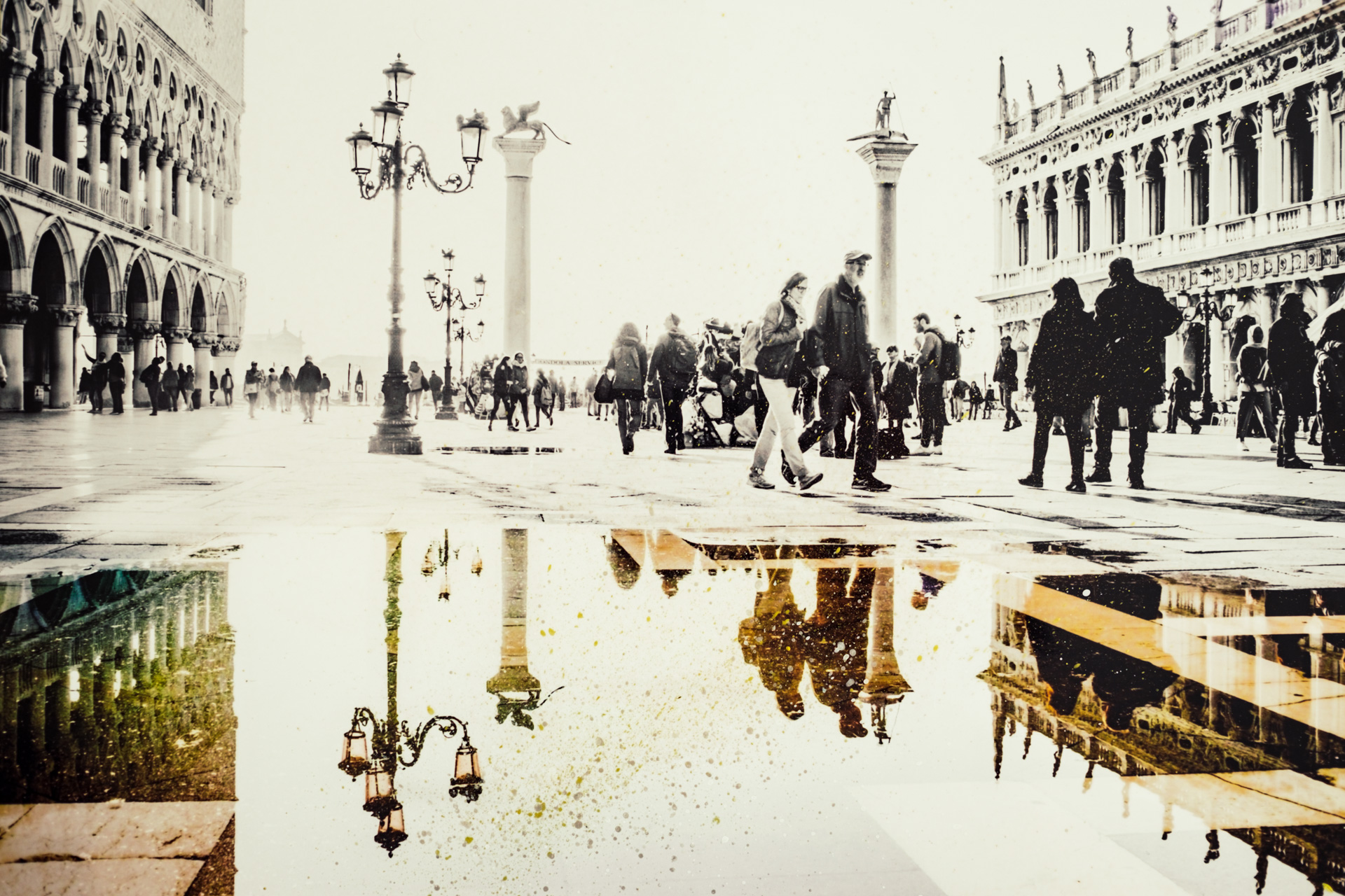 Venice is a painting-12