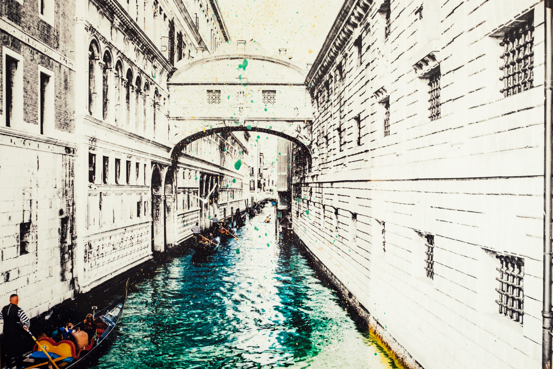 Venice is a painting-18