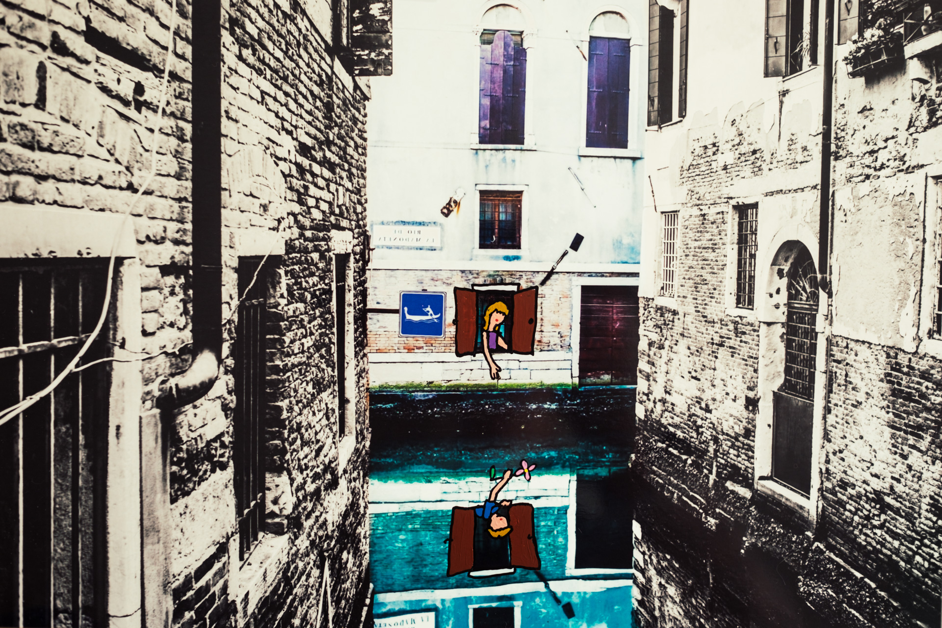 Venice is a painting-20