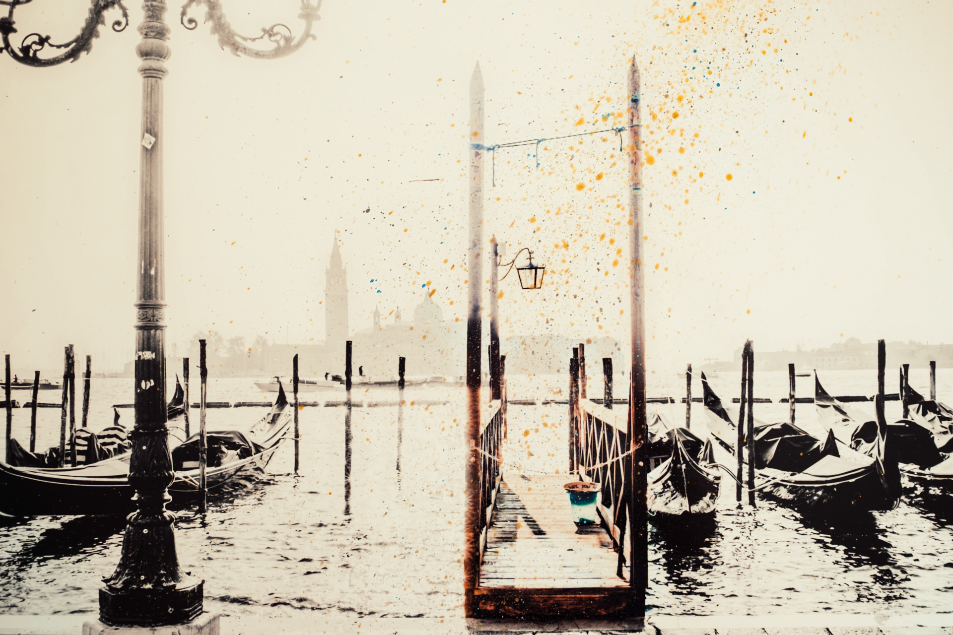 Venice is a painting-23