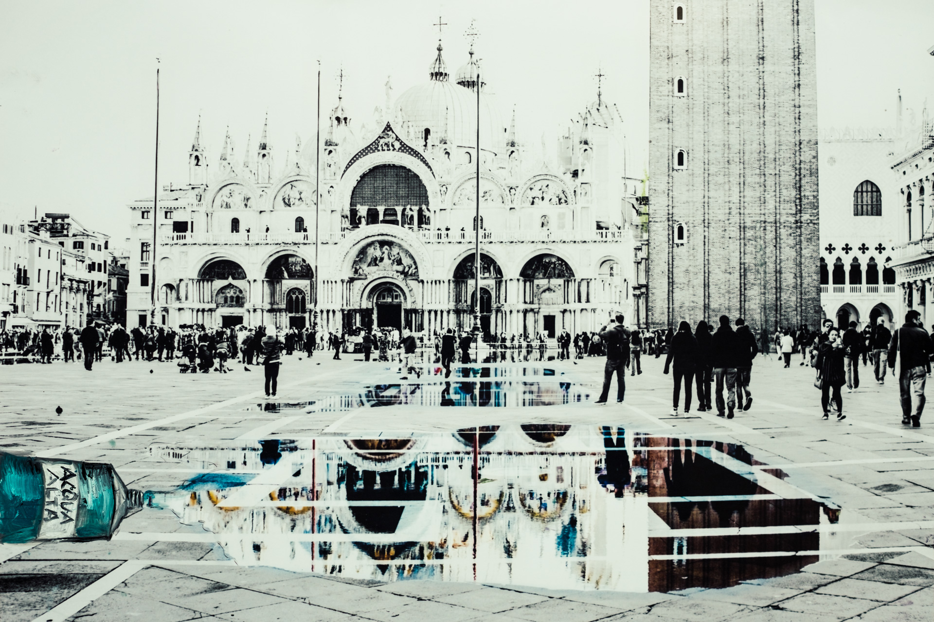 Venice is a painting-26